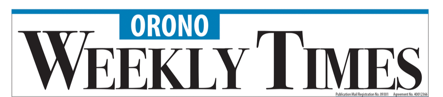 Orono Weekly Times