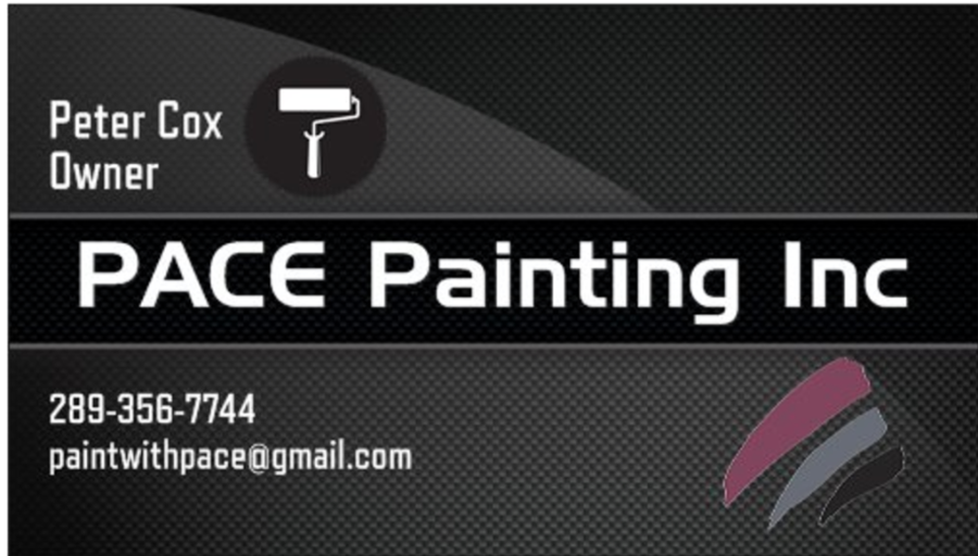 Pace Painting