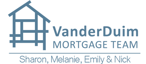 VanderDuim Mortgages